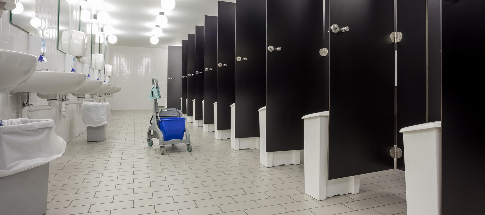 Greater Puget Sound Commercial Cleaning: Importance of Hygienic Restroom Maintenance